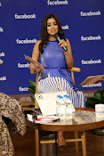 Shreya at FB Office-thumbnail-10