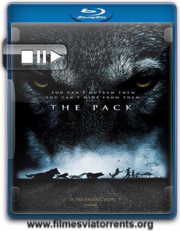 The Pack Torrent - BluRay Rip 720p e 1080p Legendado (2015)