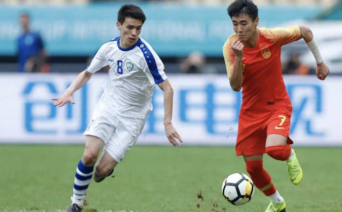 Wei Shihao suspension