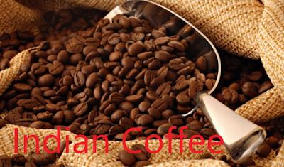 five+varieties+of+Indian+coffee