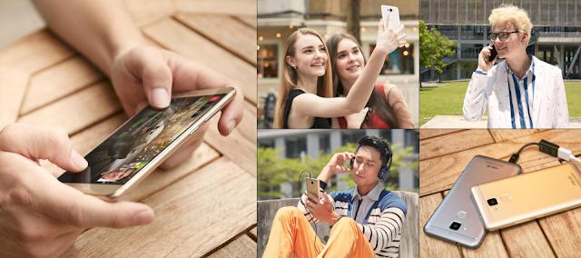 Kabar bangga buat Anda para penggemar smartphone Asus Zenfone Ini Dia Harga Asus Zenfone 3 Max di Indonesia