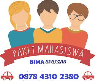 Rental Mobil Purwokerto BIMA
