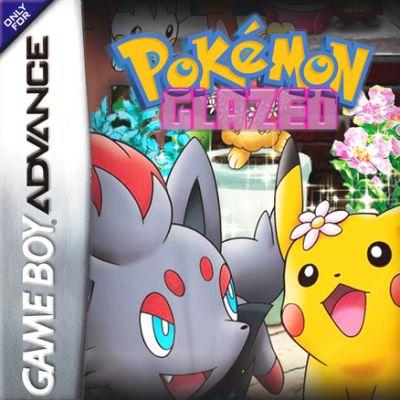 Pokemon Glazed Version