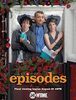 Quinta temporada de Episodes