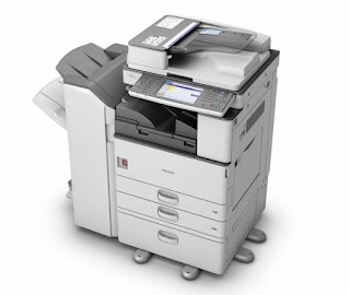 Ricoh MP 9002SP Driver Download