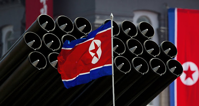 China moveu mais de 25 mil soldados para a fronteira norte-coreana, enquanto o país é colocado em alerta nacional