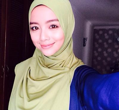 profil gambar Mira Filzah 2016