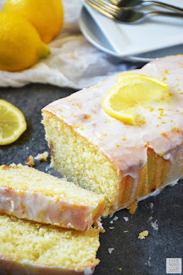 Starbucks Lemon Loaf Recipe | by Life Tastes Good