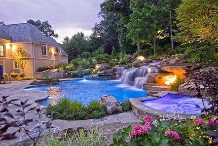 Swimming Pool Design Ideas 5