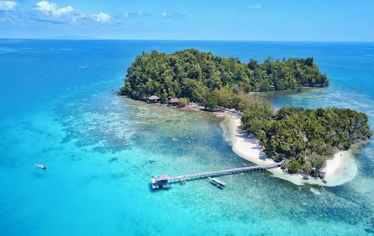 WHY TOGEAN SHOULD BE ON YOUR LIST