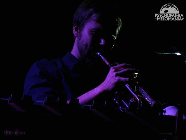 Andreas Söderström @Anna Ternheim, L'Alhambra, Paris 23/09/2009
