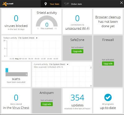 ScreenShot123 S-a lansat Avast 2014 Beta