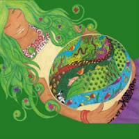 feminismo, ecología, naturaleza, igualdad