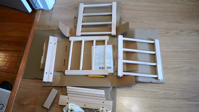 Review Ikea Hutten Wine Rack Invertedkb