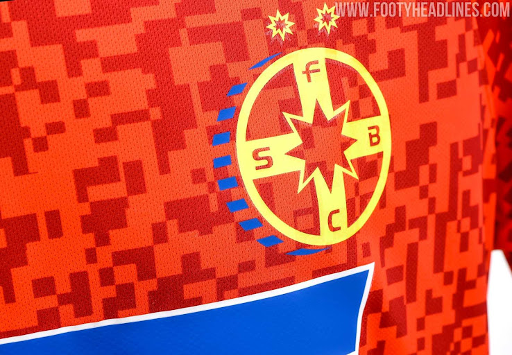 fcsb official