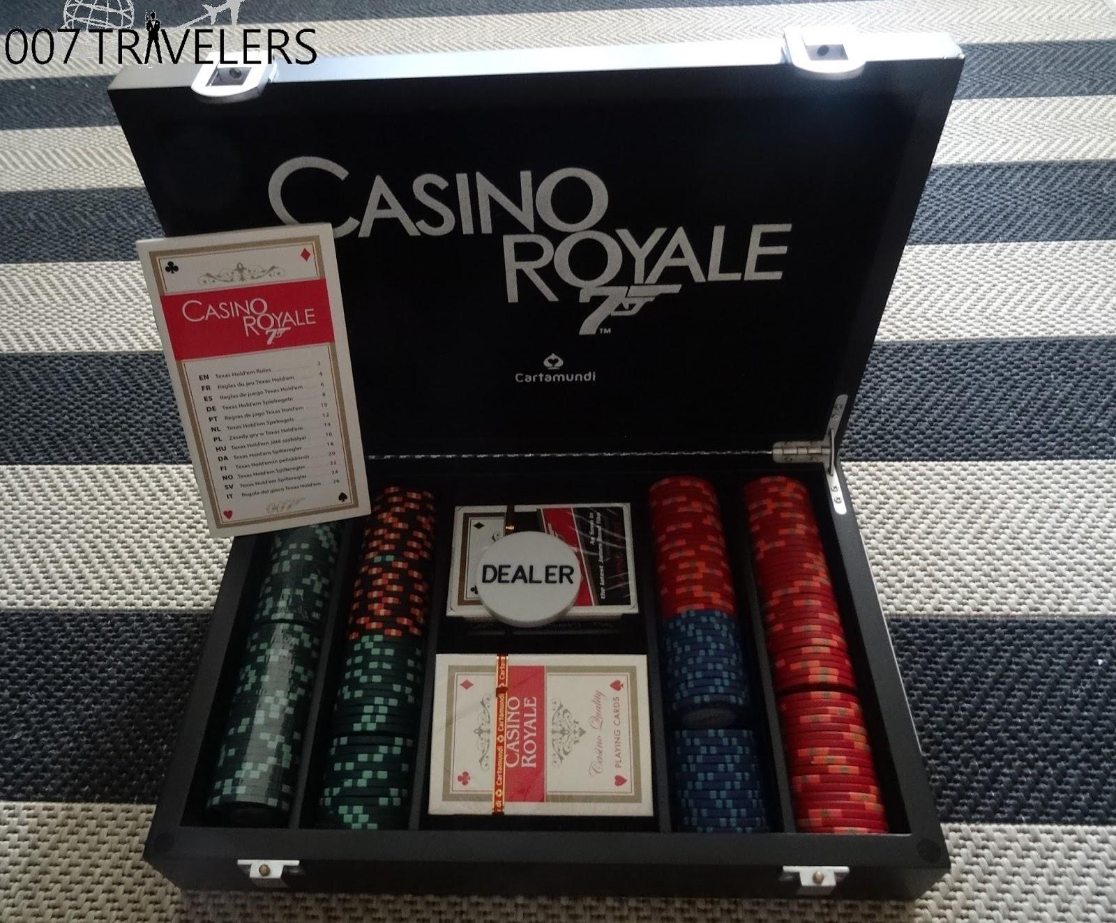 casino royale 007 poker