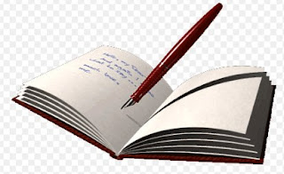hukum ganti tulisan buku pinjaman