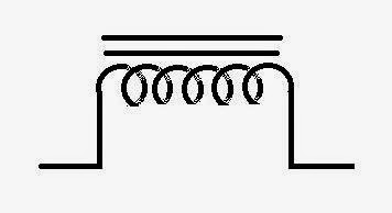 Electronics component and Circuits Symbols with Images