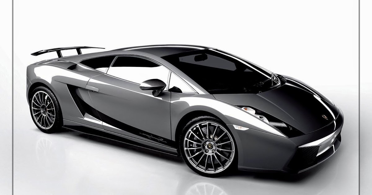Info 45 Gambar Mobil Balap Lamborghini Gallardo