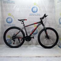 26 sepeda gunung exotic