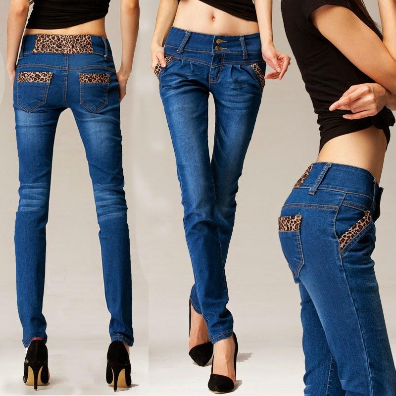 10 Jenis dan Model Celana Panjang Wanita Masa Kini 2018