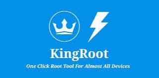 cara root evercoss a75l dengan kingroot