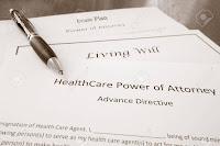 Bơ Vơ Phận Già - Vui Sống với Tuổi Già  Living%2Bwill
