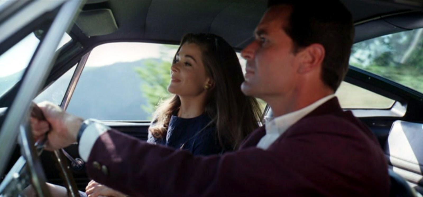 Ferrari Driving School >> Gran Prix by James Garner ~ Automotives Magazine