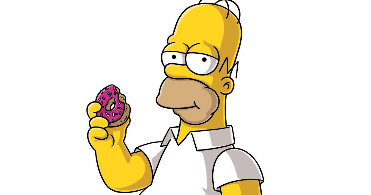 Simpson tpe la famille typique am ricaine - Bart simpson nu ...