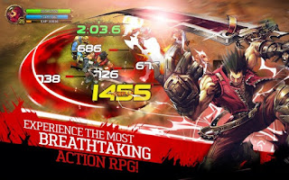 Kritika: The White Knights Apk v2.30.4 Mod (UNLIMITED HP/MP & ATTACK MAXED OUT)