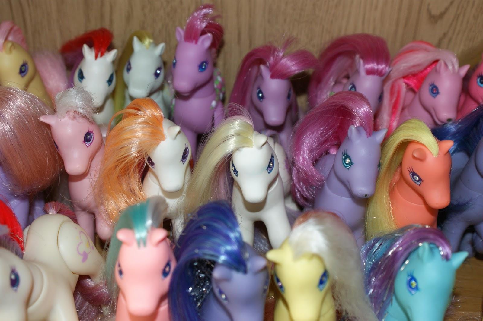 Wszystko o My Little Pony: podsumowanie kolekcji kucyków G2!