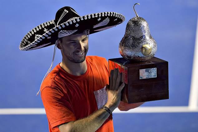 Indian Wells: 5 Questions (Men) | Tennis Junkie