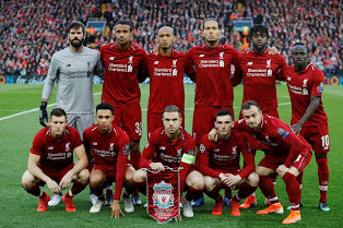 Liverpool VS Barcelona: Menang 4-0 The Reds, Pupus Mimpi Barcelona Ke Final