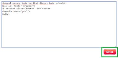 Cara Menuliskan Kode HTML dan JavaScript di Komentar Blog