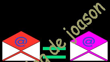 Comprobar si dos campos de Email son iguales