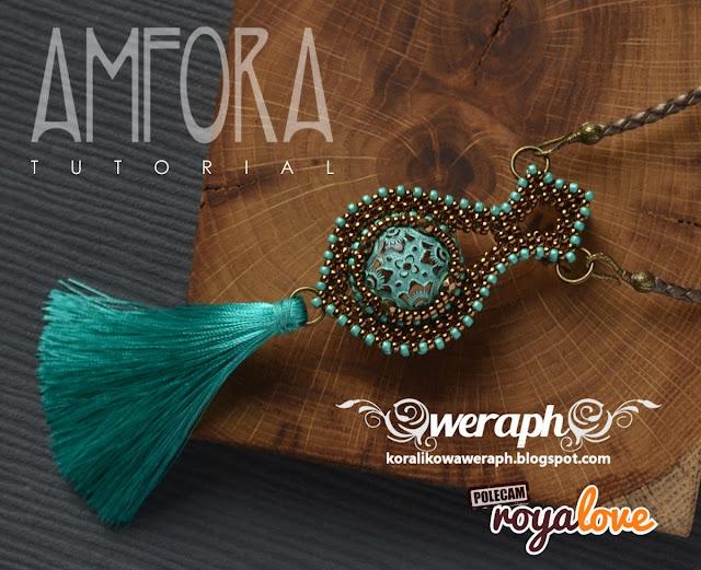 http://blog.royal-stone.pl/amfora-wisior-z-vintage-bead-tutorial/