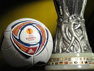 Büyük Bir Zevkle UEFA Avrupa Ligi Sizinle Olacak