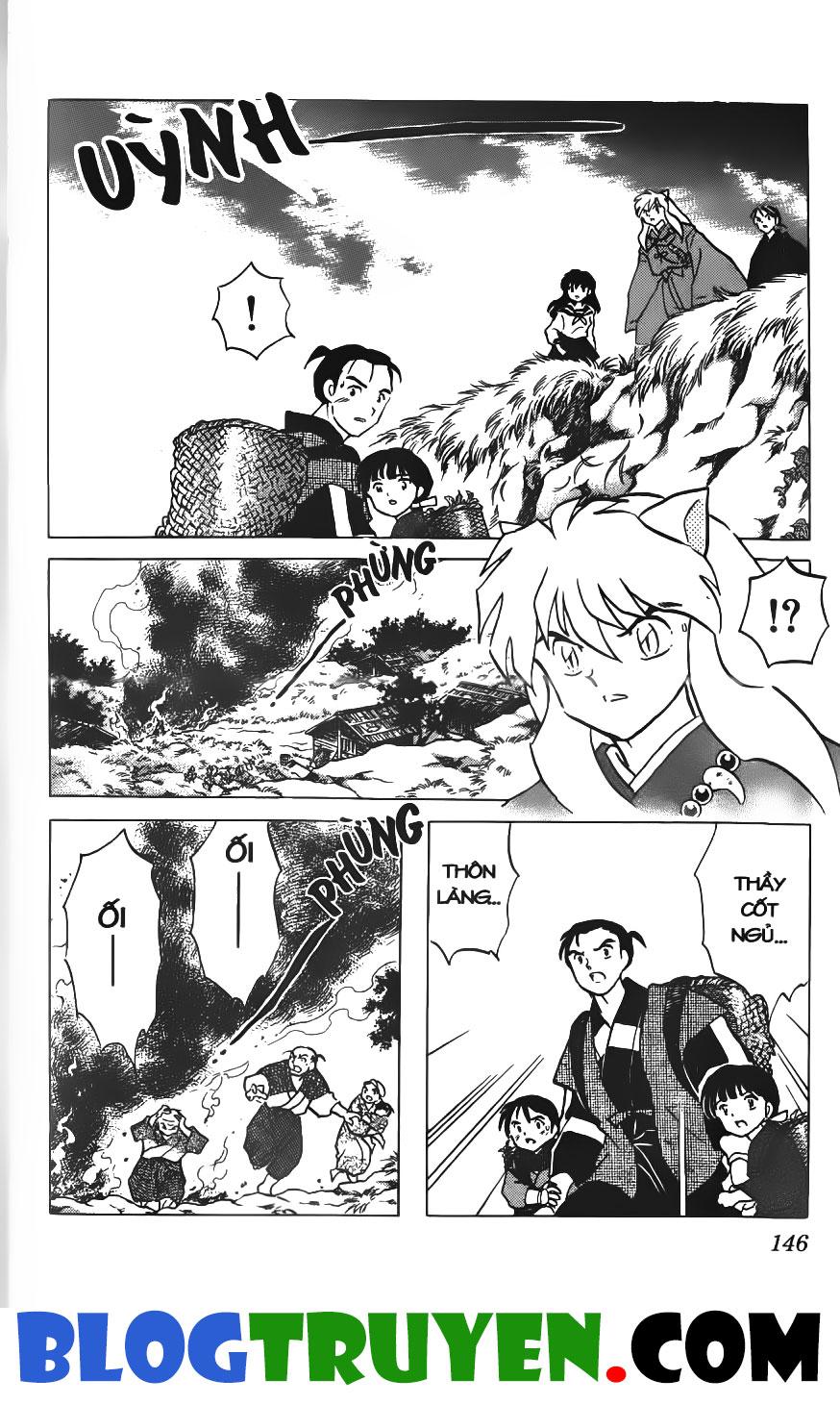 Inuyasha vol 25.8 trang 15