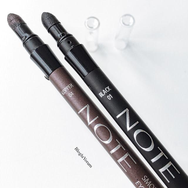 note smokey eye pencil 01 black 04 copper 1