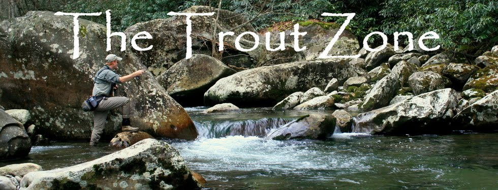 The Trout Zone
