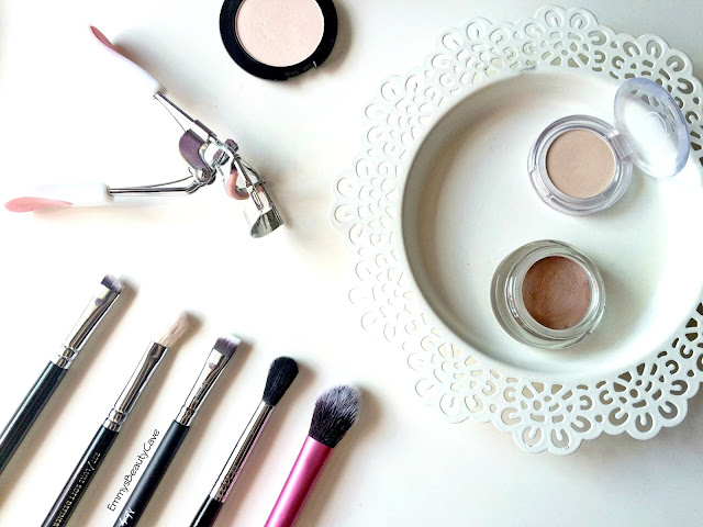 Budget Eye Makeup Brushes