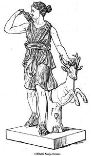 [3.5] Greek Mythology Variant: Pantheon, Spell Lists, Base