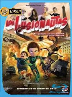 Los ilusionautas (2012) HD [1080p] latino[GoogleDrive] DizonHD