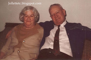 Julia and Fred Slade https://jollettetc.blogspot.com