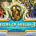 Download New Game Heroes of Hellas 3: Athens
