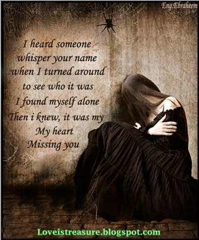 I Miss You Quotes For Him. QuotesGram