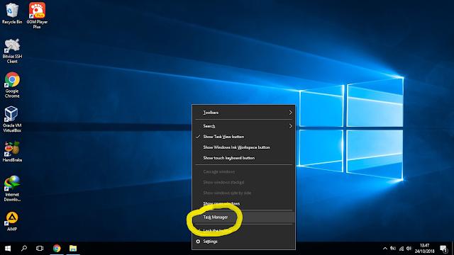 Cara Mengetahui Jenis RAM Laptop Atau Komputer Kita Di Windows 10