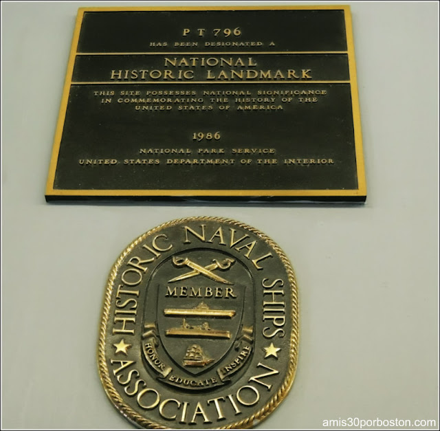 PT 796 National Historic Landmarks