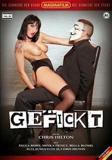 GEFICKT