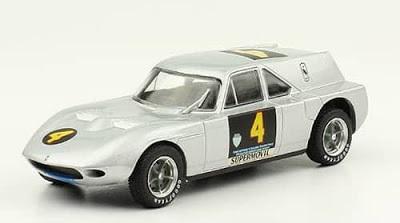 "Ika Torino 380 W ""Liebre 1"" (1967) de Eduardo Jose Copello"